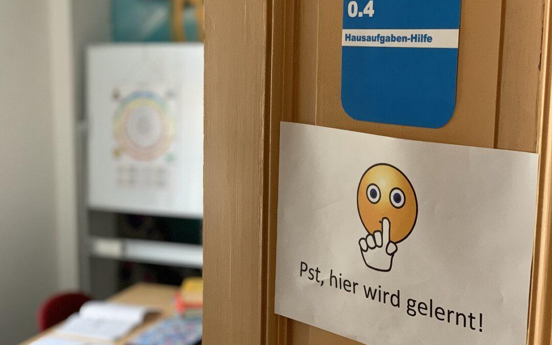 Hausaufgaben-/Nachhilfe – Täglich im Familienzentrum im MGH Luckenwalde